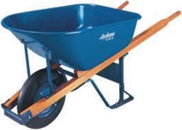 Where to find 6 CUBIC FT WHEELBARROW in Portland