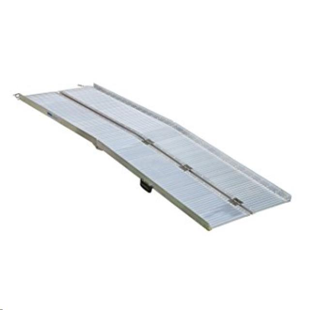Where to find 8 L FOLDING RAMP 10 W 1PR in Portland