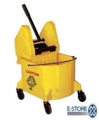 Where to find MOP BUCKET   WRINGER in Portland