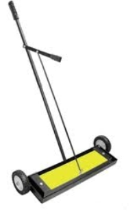 Where to rent MAGNETIC SWEEPER ROLLING in Portland OR