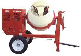 Where to find MIXER, CONCRETE, GAS, TOWABLE, 6-9 CU in Portland