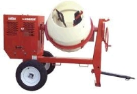 Rental store for MIXER, CONCRETE, GAS, TOWABLE, 6-9 CU in Portland OR