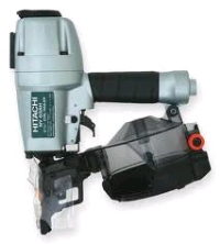 Rental store for NAIL GUN, SIDING, AIR, COIL in Portland OR