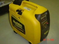 Rental store for GENERATOR, GAS, 1700 WATT WHISPER in Portland OR