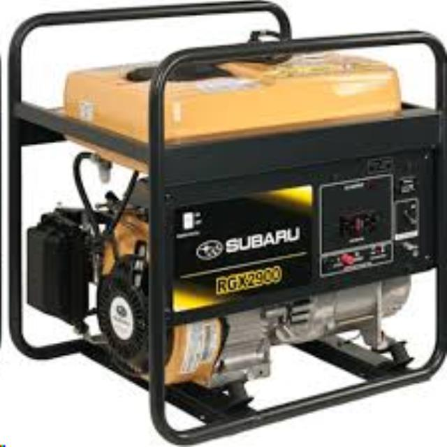 Where to find GENERATOR, GAS, 2900 WATT in Portland