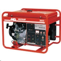 Rental store for GENERATOR, GAS, 3600 WATT in Portland OR