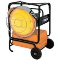 Used Equipment Sales HEATER, DIESEL, 111,000 BTU RADIANT in Portland OR