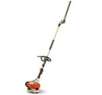 Used Equipment Sales TRIMMER, HEDGE, POLE, 21  GAS, in Portland OR