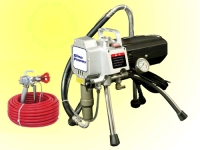 Used Equipment Sales PAINT SPRAYER, AIRLESS, ELECTRIC in Portland OR