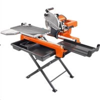 Used Equipment Sales TILE SAW, 10  DIAMOND BLADE 23L 18D in Portland OR