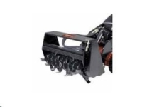 Used Equipment Sales ROTOTILLER, MINI SKID, 40 in Portland OR