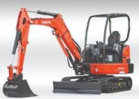 Rental store for EXCAVATOR, MINI, 8000LB CLASS in Portland OR