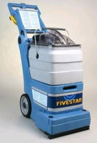 Used Equipment Sales CARPET CLEANER, HOT WATER in Portland OR