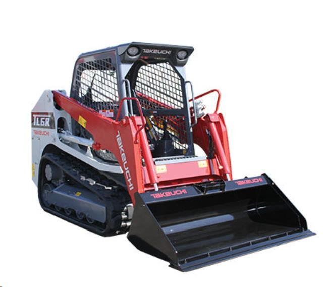 Where to find SKID STEER, TRACKED in Portland