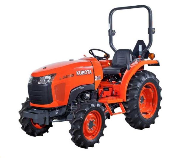 Where to find TRACTOR, 30-34HP in Portland