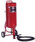 Where to rent SANDBLASTER  PORTABLE in Portland OR