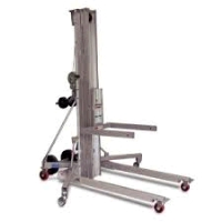 Where to rent HOIST, MATERIAL, SLC 18,  650LBS in Portland OR