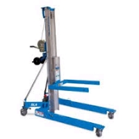 Rental store for HOIST, MATERIAL, SLA 15,  800LBS in Portland OR