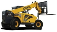 Used Equipment Sales FORKLIFT, REACH, 19 , 5K GN in Portland OR