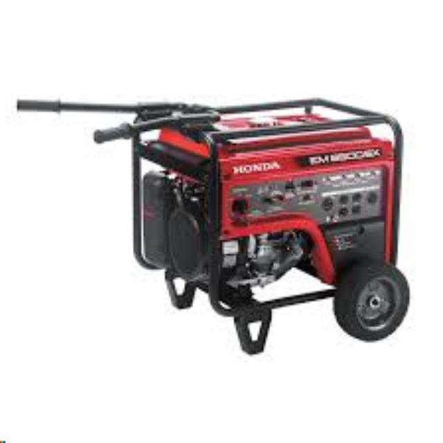 Where to find GENERATOR, GAS, 6000 WATT in Portland