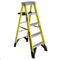 Where to rent LADDER, 5  STEP FIBERGLASS in Portland OR