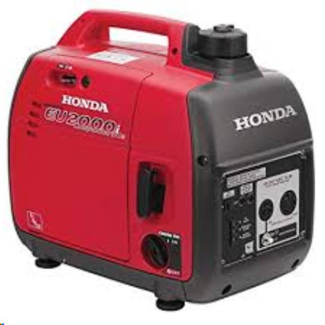 Where to find GENERATOR, GAS, 2000 WATT WHISPER QUIET in Portland