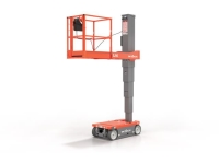 Rental store for LIFT, PERSONNEL, 15-16  SELF PROPELLED in Portland OR