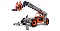 Used Equipment Sales FORKLIFT, REACH, 55 , 10K JL in Portland OR