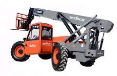 Where to find FORKLIFT, REACH, 42 , 8K in Portland