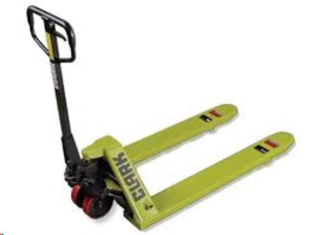 Where to find PALLET JACK, NARROW 5500LB in Portland