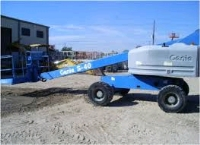 Used Equipment Sales LIFT, BOOM, STR, 40 , 4X4, DF, GN in Portland OR