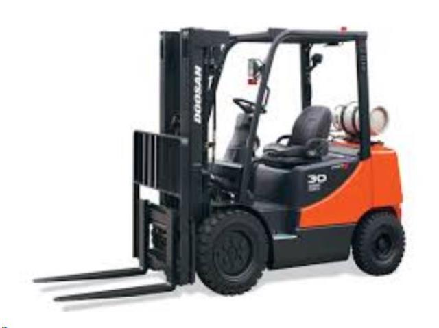Where to find FORKLIFT, INDUST, 20  5K in Portland