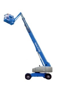 Rental store for LIFT, BOOM 120-125 , 4X4 in Portland OR