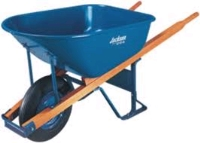 Where to rent WHEELBARROW, 6 CUBIC FT CAP in Portland OR