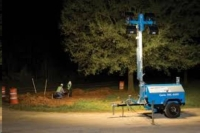 Used Equipment Sales LIGHT TOWER, 7KW in Portland OR