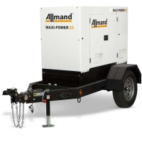 Where to rent GENERATOR, DIESEL, 25KW in Portland OR