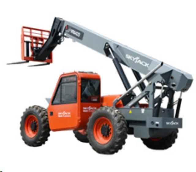 Where to find FORKLIFT, REACH,42 , 6K in Portland