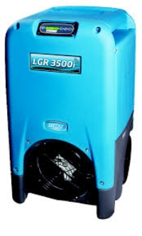 Rental store for DEHUMIDIFIER, LGR 3500, 170 PINT in Portland OR