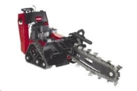 Rental store for TRENCHER, 36 X6  TRACK, GAS, 26HP in Portland OR
