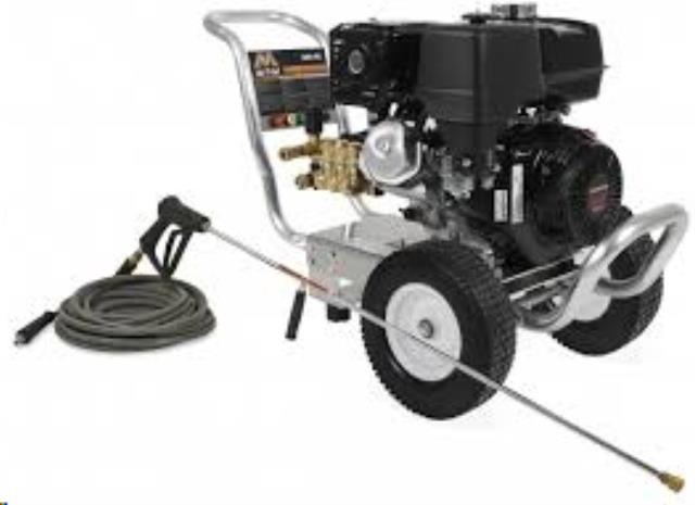 Where to find PRESSURE WASHER, COLD, 4000PSI in Portland