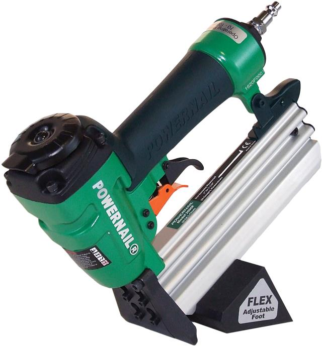 Where to find FLOOR NAILER 20ga in Portland