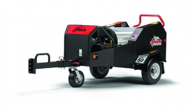 Where to find PRESSURE WASHER,HOT, 4000psi  TOWABLE in Portland