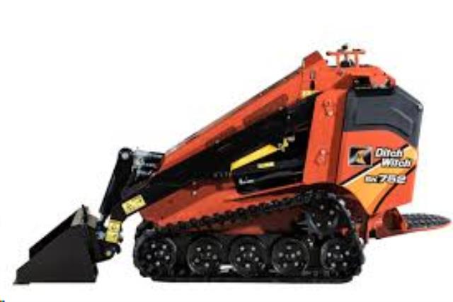 Where to find DITCHWITCH 750 TORO TX1000 in Portland