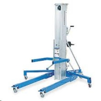 Rental store for HOIST, MATERIAL, SLA-20,  800LBS in Portland OR