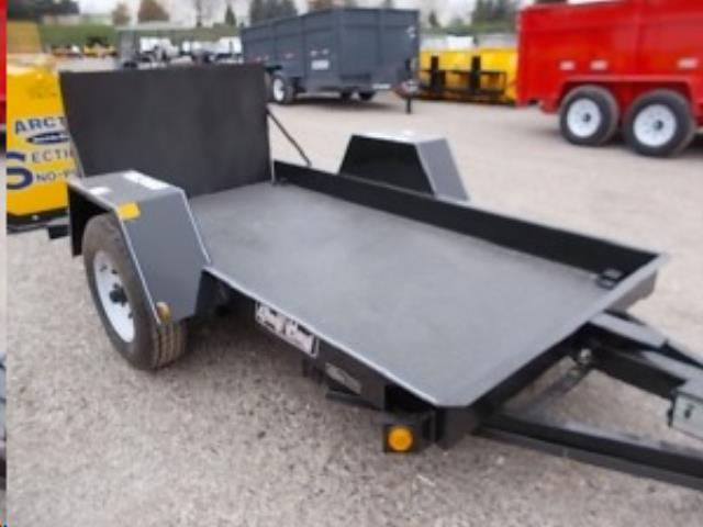 Where to find TRAILER, SCISSOR LIFT in Portland