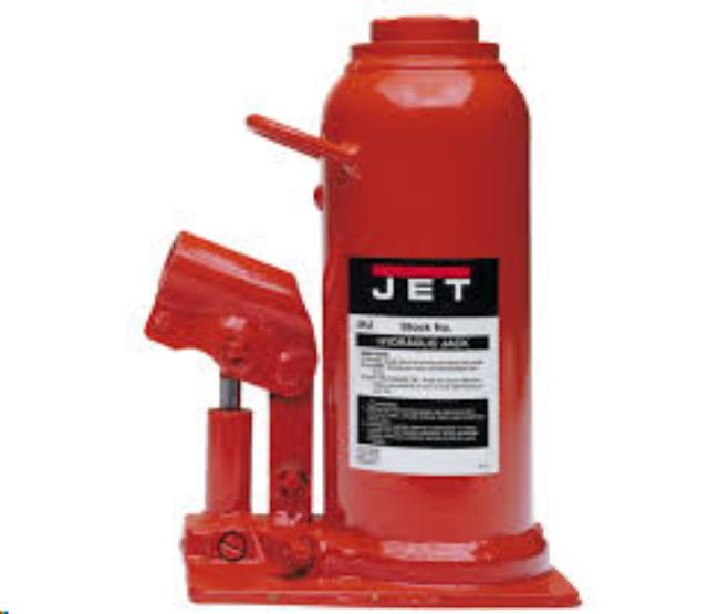 Where to find JACK, BOTTLE,HYDRAULIC  12 TON in Portland