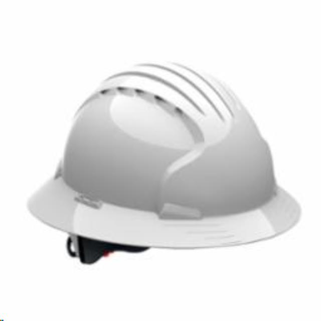 Where to find HARD HAT, WHITE, FULL BRIM in Portland