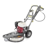 Rental store for PRESSURE SURFACE WASHER, ALL-IN-ONE in Portland OR
