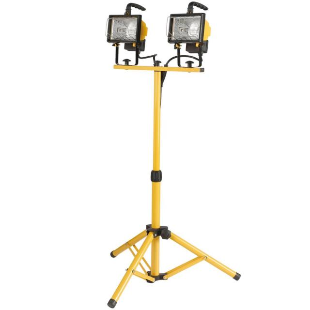 Where to find LIGHT, WORK 500 WATT DUAL W  STAND in Portland