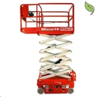 Rental store for LIFT, SCISSOR, ELECTRIC, MICRO 19 in Portland OR